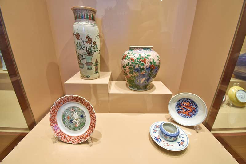 Chinese Art Collection | Museum of Asian Art Corfu