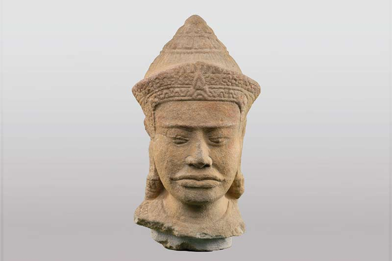 Nepal, Tibet & SE Asian Art Collection | Museum of Asian Art Corfu