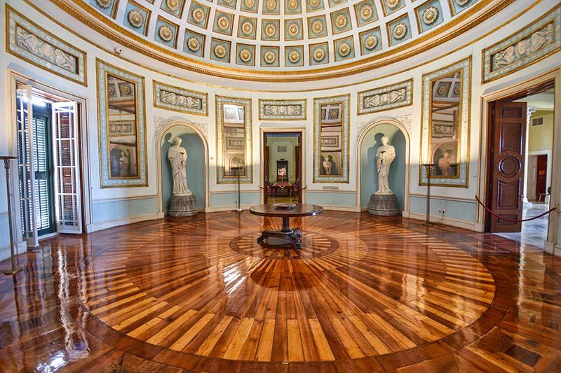 The Palace | Museum of Asian Art Corfu