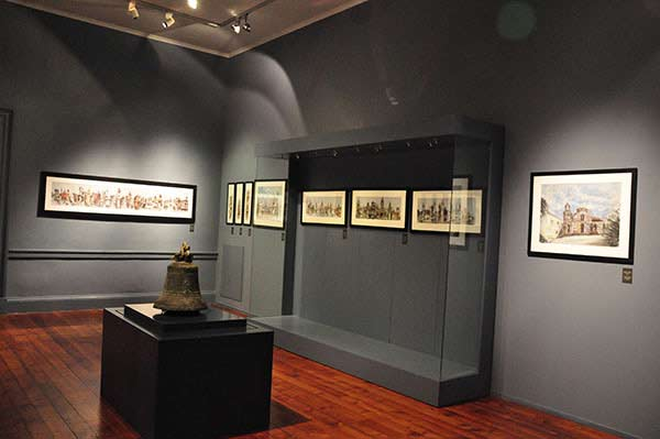 Exhibitions | Museum of Asian Art Corfu