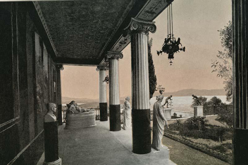 Sisi | Museum of Asian Art Corfu